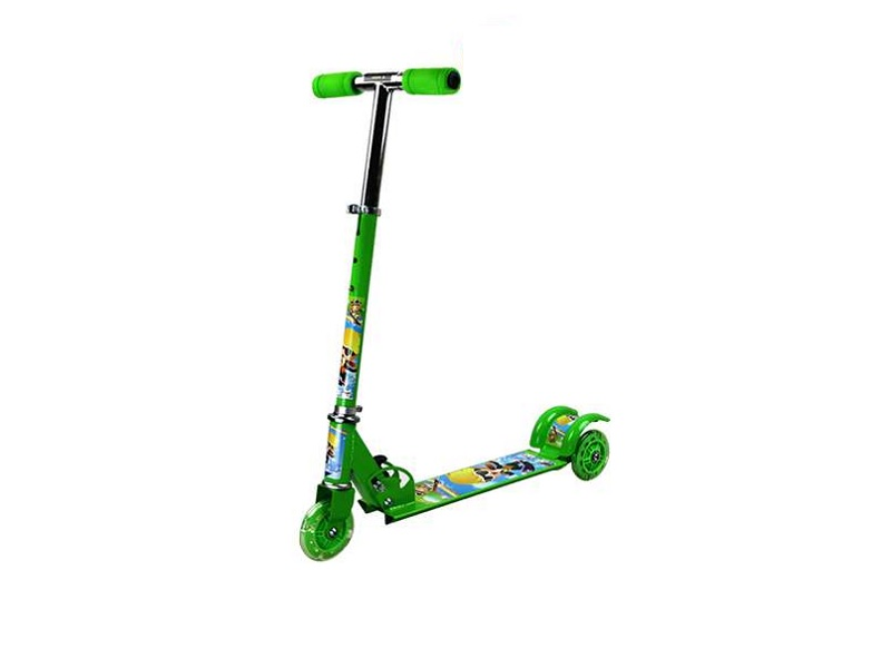 Xe Scooter 320
